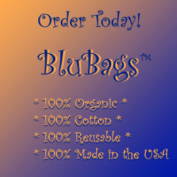 Buy a BLuBag today!